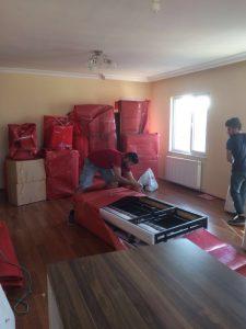 taşınırken mobilyalar nasıl paketlenmeli