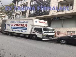 ev taşıma firmaları
