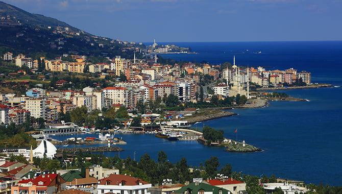 Trabzon Evden Eve Nakliyat