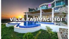 Villa Taşımacılığı